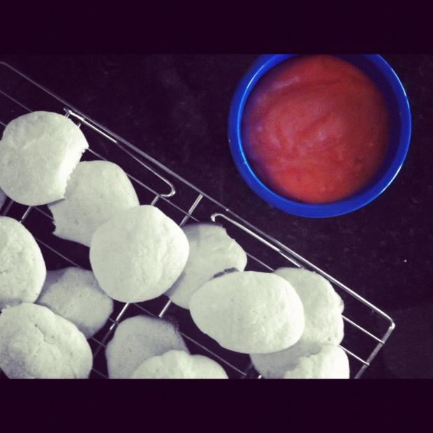 ricotta cookies 2